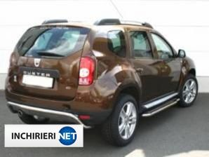 Dacia Duster Spate