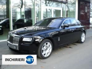 Rolls Royce Ghost Fata