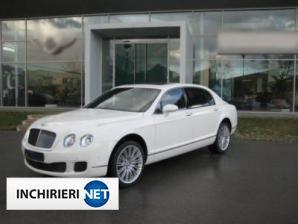 Bentley Fata
