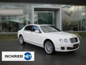 Bentley Lateral