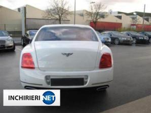 Bentley Spate