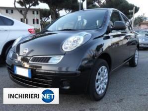 Nissan Micra Fata