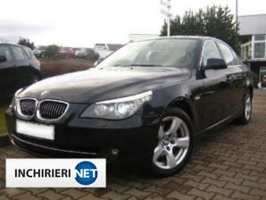 BMW Fata