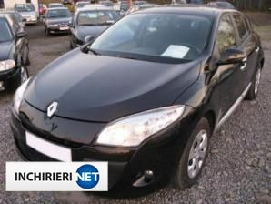 Renault Megane Fata