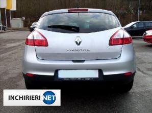 Renault Megane Spate