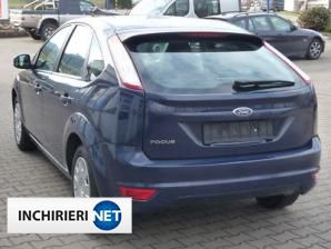 Ford Focus Spate