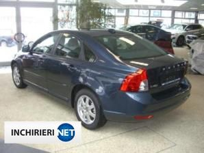 Volvo S40 Lateral