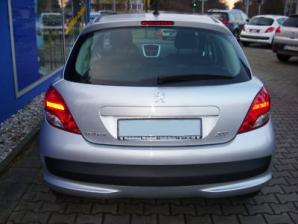 Peugeot 207 Spate