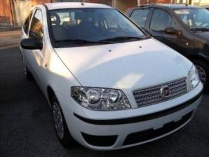Fiat Punto Lateral