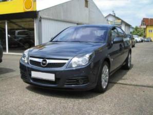 Opel Vectra Fata