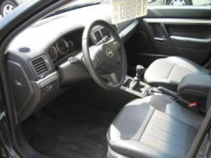 Opel Vectra Interior