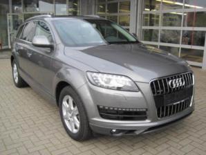 Audi Q7 Fata