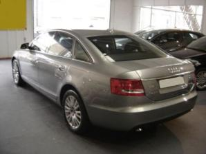 Audi A6 Lateral