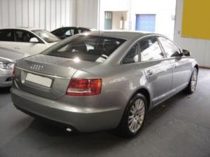 Audi A6 Spate