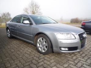Audi A8 Fata