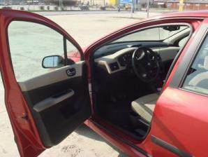 inchirieri masini Peugeot 307 Interior