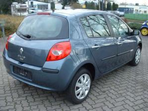 Renault Clio Spate