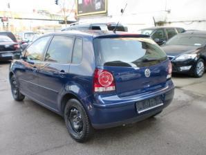 VW Polo Spate