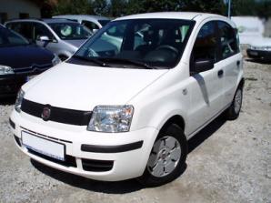 Fiat Panda Fata