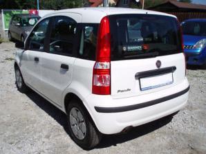 Fiat Panda Spate