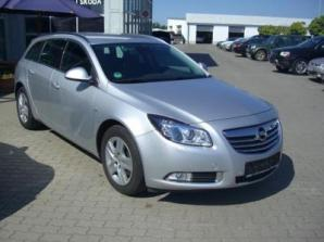 Opel Insignia Fata