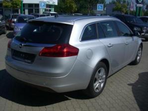Opel Insignia Spate
