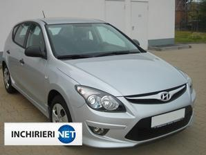 Hyundai i30 fata