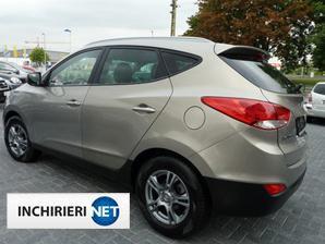 Hyundai ix35 lateral