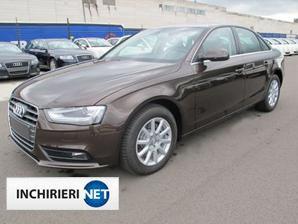 Audi 2012 fata