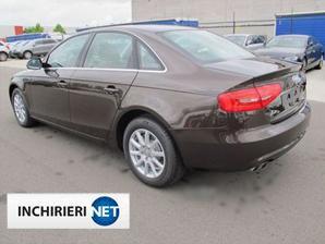 Audi 2012 spate