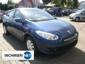 Renault Fluence fata