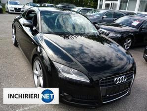 Audi TT fata