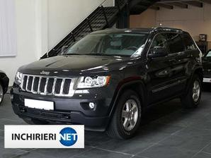 Jeep Grand Cherokee fata