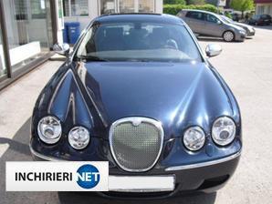 Jaguar S-Type fata