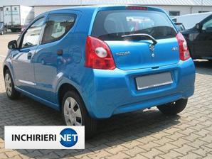 Suzuki Alto spate
