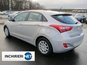 Hyundai i30 spate