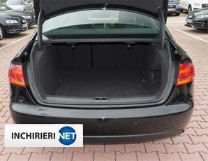 Audi A4 spate