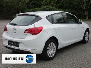 Inchiriere Opel