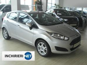 Ford Fiesta fata