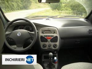 Fiat Brava Interior