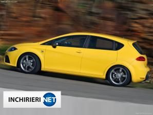 Seat Leon Lateral