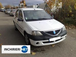 Dacia Logan Fata