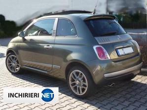Fiat Spate