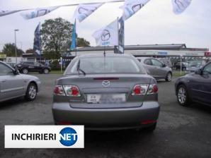 Mazda 6 Spate