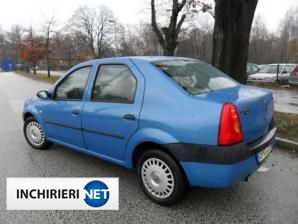 Dacia Logan Spate