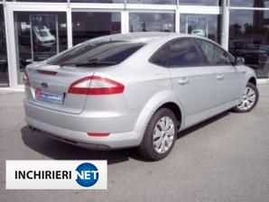 Ford Mondeo Spate