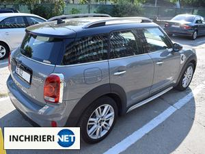 mini countryman hybrid spatiu